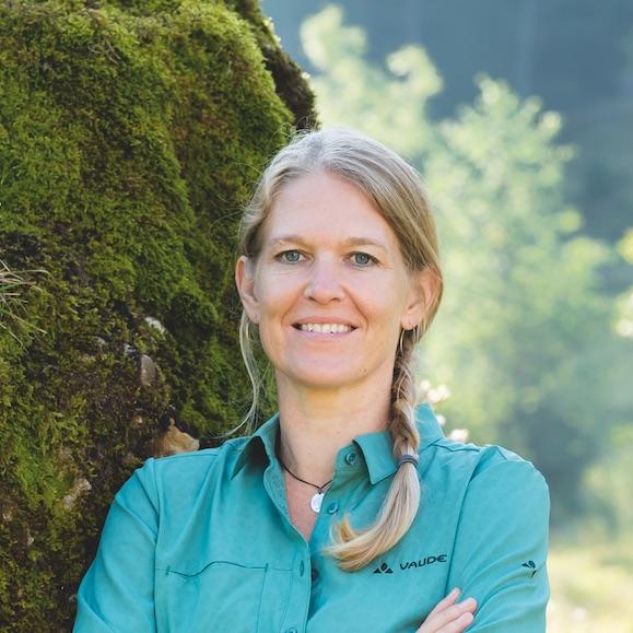 Dr. Antje von Dewitz,