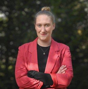 Eleonore Hövel