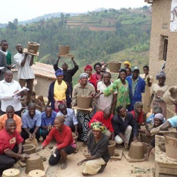 KK_Beneficiaries production stove